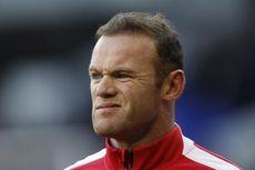 Wayne Rooney Bicara soal Pengeluaran Suporter