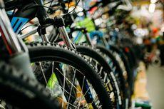 Saat Penjualan Sepeda Melonjak di Tengah Pandemi...