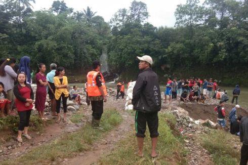 Berenang di Sungai Usai Outbond, Santri Asal Bogor Tenggelam