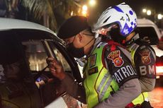 Arus Balik, Polisi Siapkan Rekayasa Contra Flow Secara Situasional