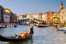 Polisi Gagalkan Rencana Teroris Ledakkan Jembatan Terkenal di Venesia