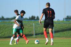 Timnas U19 Indonesia Akan Lanjutkan TC di Turki Usai dari Kroasia