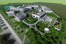 Diundang ke Istana Negara, Ini Masukan Lima Asosiasi Arsitek kepada Jokowi Soal IKN