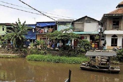 Benahi Kampung, Solusi Jakarta Kumuh