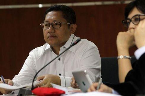 Hakim Cecar Sekjen DPR soal LHKPN Anas Urbaningrum