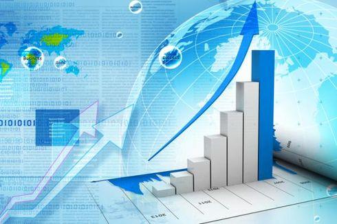 Pemerintah Terlampau Optimis Pasang Target Pertumbuhan Ekonomi