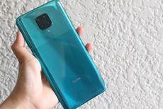 Xiaomi Umumkan Tanggal Peluncuran Redmi Note 10