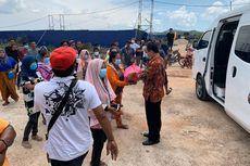 Ramadhan 2020, KJRI Johor Bahru Perluas Bantuan Sembako untuk WNI