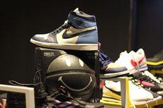 Sneaker dengan Nilai Penjualan Kembali Tertinggi di Tahun 2019