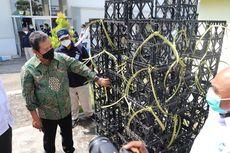 Berantas Cantrang Cs, Menteri Trenggono Bakal Sebar Alat Tangkap Ramah Lingkungan