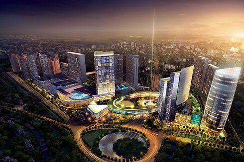 Pakuwon Incar Rp 1 Triliun dari Penjualan Ready Stock Bebas PPN