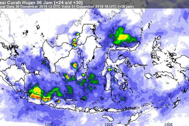 6 Aplikasi Prakiraan Cuaca untuk Antisipasi Hujan Halaman all - Kompas.com