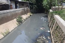 Lurah: Warga yang Tak Punya Septic Tank Buang Kotoran ke Kali Cipinang