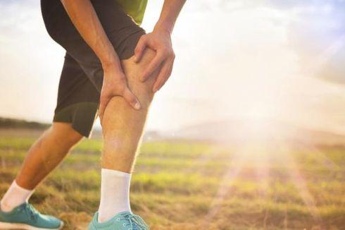 3 Makanan Pereda Nyeri Lutut karena Radang Sendi