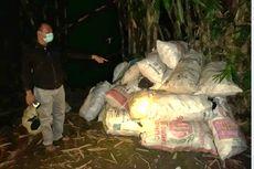 Kasus Perdagangan Limbah Medis di Purbalingga, Polisi Dalami Keterlibatan Oknum Pegawai Puskesmas