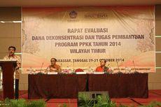 Program Penempatan dan Perluasan Kesempatan Kerja Wilayah Timur