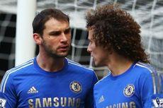Ivanovic: Chelsea Siap Intimidasi MU