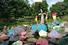 Rute Menuju JP Water Track Bogor, Wisata Sungai yang Instagrammable