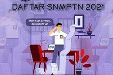 Ini Link dan Cara Daftar SNMPTN 2021