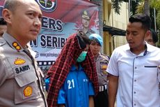 Pelaku Pelecehan Siswi SMA di Pulau Tidung Berdalih Hanya Ingin Kenalan dengan Korban