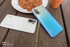 Harga Redmi Note 10s Varian 6/128 GB di Indonesia