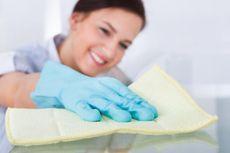 Kiat Praktis Membersihkan Dapur