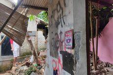 Khawatir Longsor Susulan, 5 Rumah di Kampung Keranggan, Tangsel, Dikosongkan