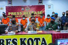 Praka MS Mengaku Tak Tahu 600 Amunisi Akan Dibawa ke Papua untuk Dijual ke KKB
