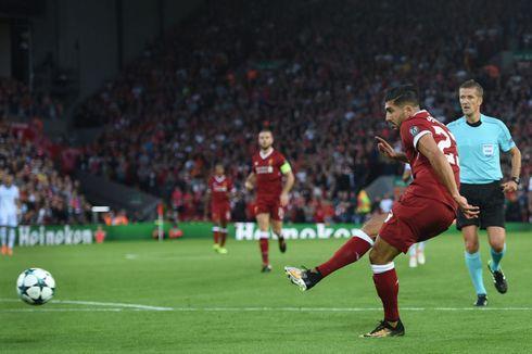 Hasil Liga Champions, Liverpool Lolos ke Fase Grup