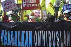 Tak Ikut Demo, Buruh Bangka Belitung Ingin UU Cipta Kerja Diuji di MK