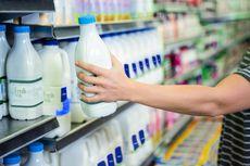 Susu Apa yang Paling Ramah Lingkungan? Ini Hasil Riset Ahli