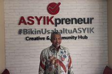 Jika Jadi Wagub DKI, Syaikhu Akan Kembangkan Program OK OCE