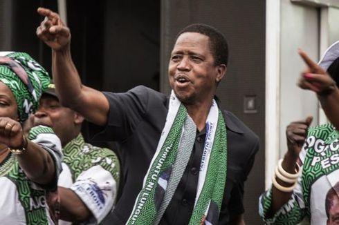 Kebijakan Penjarakan Pasangan Gay Dikritik Dubes AS, Presiden Zambia Beri Peringatan