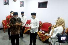 Kunjungi Ponpes di Jatim, Menteri Nadiem Cerita Pengalaman Pernah Menginap di Pesantren Saat Remaja