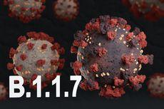 Seorang Warga Bogor Positif Virus Corona B.1.1.7: Terpapar Saat Pulang dari Luar Negeri, Pemkot Langsung Lakukan Tracing