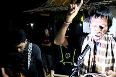 Musisi Parepare Ciptakan Puisi untuk KPK dan Polri