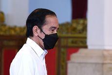 Jokowi Minta Bulog Beradaptasi dengan Perkembangan Zaman