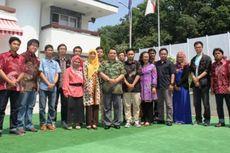 Tim Indonesia Menang Lomba Matematika di Bulgaria