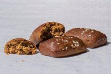 Roti Gambang Masuk Daftar 50 Roti Terbaik Dunia