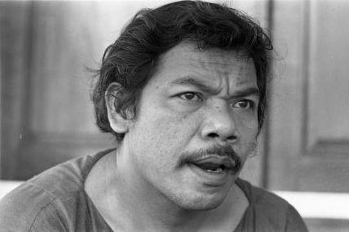 Benyamin Sueb, Lagu Kompor Meleduk dan Banjir Jakarta Hari Ini