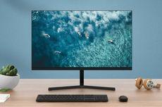 Redmi Luncurkan Monitor PC Redmi Display 1A
