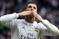 Ronaldo Didukung Kelompok Pembela LGBT