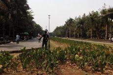 Setelah Direnovasi, Taman Tegalega Berlakukan Tarif Masuk