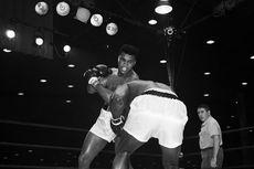 Penyebab Muhammad Ali Takut Melawan Mike Tyson
