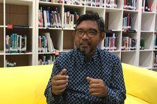 Giri Suprapdiono: Menolak Revisi UU KPK Bukan Berarti Tak Melaksanakan yang Kini Berlaku