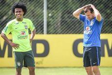 Inilah Skuad Sementara Brasil untuk Copa America 2016