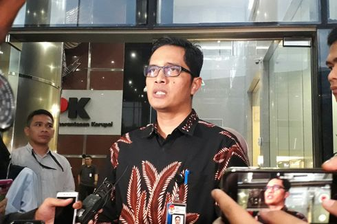 Kasus Emirsyah Satar, KPK Periksa Pejabat dan Mantan Pejabat Garuda Indonesia