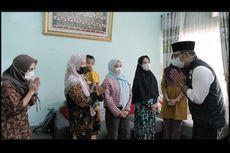 Ridwan Kamil Kunjungi Keluarga Korban KRI Nanggala-402 Kolonel Irfan Suri, Ucapkan Belasungkawa dan Sampaikan