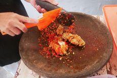 Demam Ayam Geprek, 300 Juta Porsi Sudah Terjual pada 2019