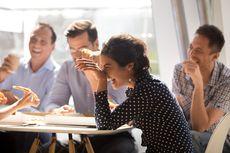 Manfaat Tertawa untuk Kesehatan, Tingkatkan Imun hingga Bakar Kalori